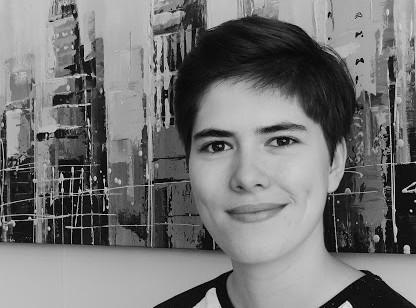 Estelle Crapiz, l'histoire d'un changement de cap