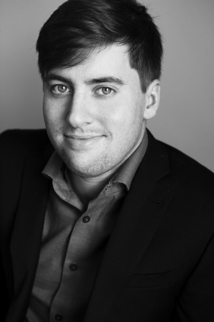 Olivier Petitclerc-Kennedy, un CPA au futur prometteur