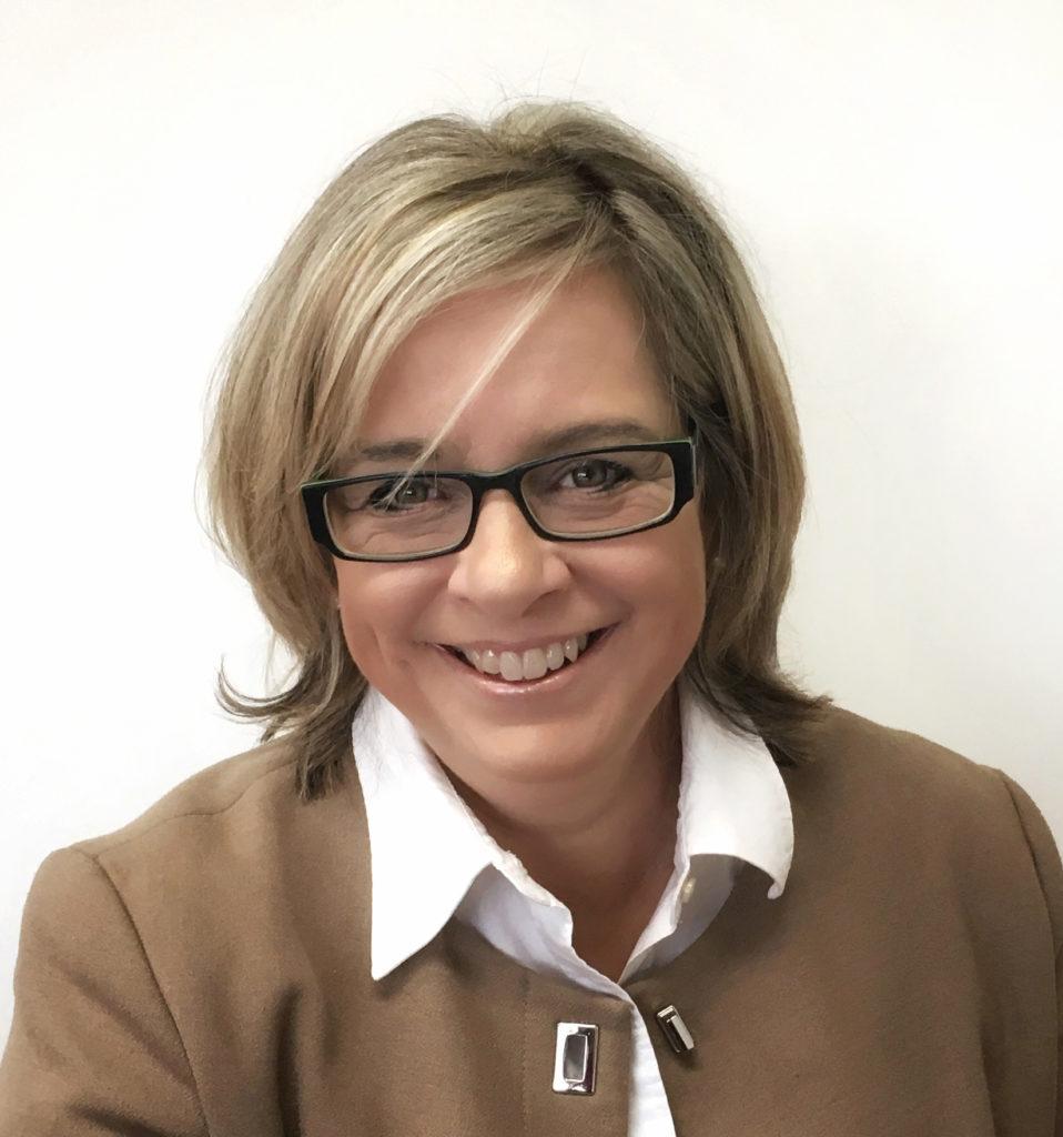 Martyne Malo (chef de la direction et co-fondatrice HuWiz), magicienne des ressources humaines