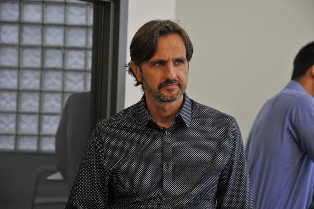 Laurent Satre (dirigeant de Rézoway), l'entrepreneur connecté