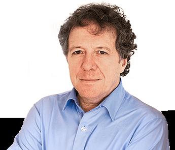 Yves Lemay (Assurances et services financiers Lemay), l'assureur confiant