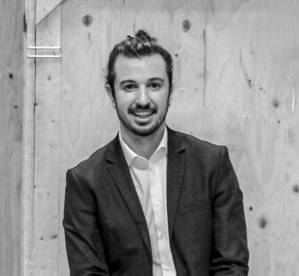 Sebastian Doyon (directeur général Groupe RPL), un repreneur inspiré.